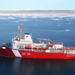 An Interview with Andy Smith, Deputy Commissioner – Strategy and Shipbuilding, Canadian Coast Guard