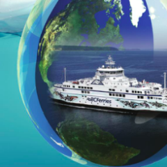 February/March issue: Marine Fuels, Maritime Domain Awareness and C4ISR