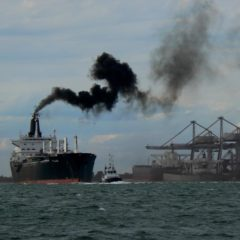 Decarbonization and Marine Propulsion Systems