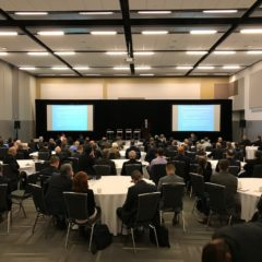 Experts paint innovation and emerging technologies picture at Shipbuilding Tech Forum 2018