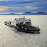 Dashboard: Natural gas as a marine fuel