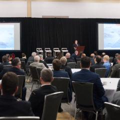 Shipbuilding Tech Forum 2018 in pics and tweets