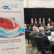 Industry leaders you can meet at ShipTech Forum 2020