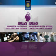 Game Changer: The IDEaS Team, Innovation for Defence Excellence and Security, National Defence