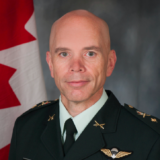 LGen Eyre of CAF to be the first non-US General Officer serving as Deputy Commander Designate of UNC
