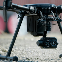 Gap Wireless to exhibit latest drone technology for public safety at OAFC 2018