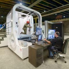 Adopting Disruptive Technologies to improve defence training continuum