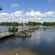 Modernized mobile bridge systems – a necessity for every army