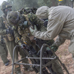 DRDC hosts 14th annual NATO CBRN training