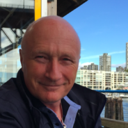 Game Changer: Nigel Greenwood, CEO/Principal Consultant, Greenwood Maritime Solutions Ltd.