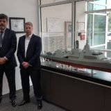 EP 92: Nigel Stewart, BAE Systems talks about the significant benefits of the Type 26