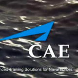 CAE's Advanced Training Solutions for Naval Forces
