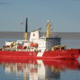 Canada awards a $610M contract to Chantier Davie for three icebreakers