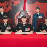 Canadian MGen Dany Fortin to be appointed Commander of new NATO Mission-Iraq
