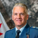 Interview with BGen Patrick Carpentier, Commander of the Joint Task Force (North)