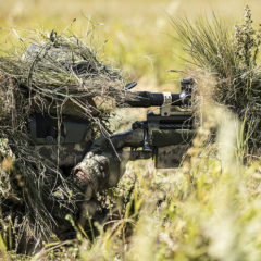 Canada to host 20th annual sniper training event