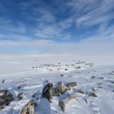 Is the Canadian Arctic more secure now?