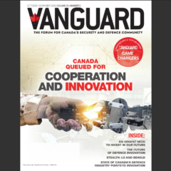 Vanguard Oct/Nov 2018 Edition