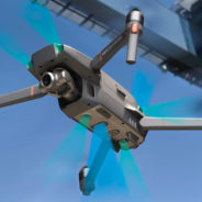 DJI Enterprise and Gap Wireless to Host Canadian Launch of DJI Enterprise Mavic 2 Enterprise Drone