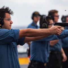 CFB Kingston to get new indoor live-fire range