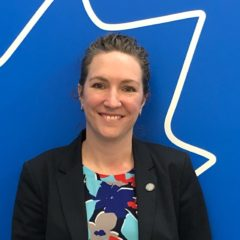 Game Changer: Jana Lee Murray, Account Manager, CAE and President, WiDS