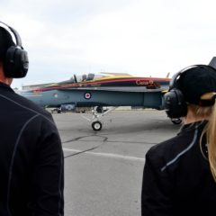 Lockheed Martin Canada and L3 MAS to 'offer a fully integrated, innovative and low-risk solution' for Future Aircrew Training Project