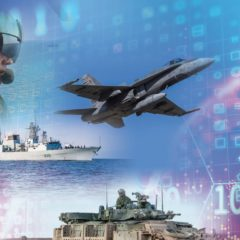 Cyber in warfare, security and intelligence