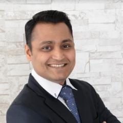 Game Changer: Sougata Pahari, Co-Founder & CEO, Korechi Innovations Inc.