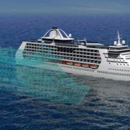 Using digital twins in shipbuilding