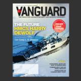 Feb/Mar 2019 Edition: Shipbuilding, Pilot Training and ISS