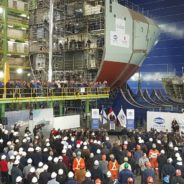 """Removing the """"boom and bust"""" periods of shipbuilding"""
