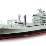 Overcoming 'Boom and Bust'? Analyzing National Shipbuilding Plans in Canada and Australia