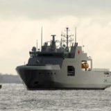 Interview with Cdr Corey L.E. Gleason, Commanding Officer of the future HMCS Harry DeWolf