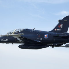 'World-Class Pilot Training' Right In Canada's Backyard