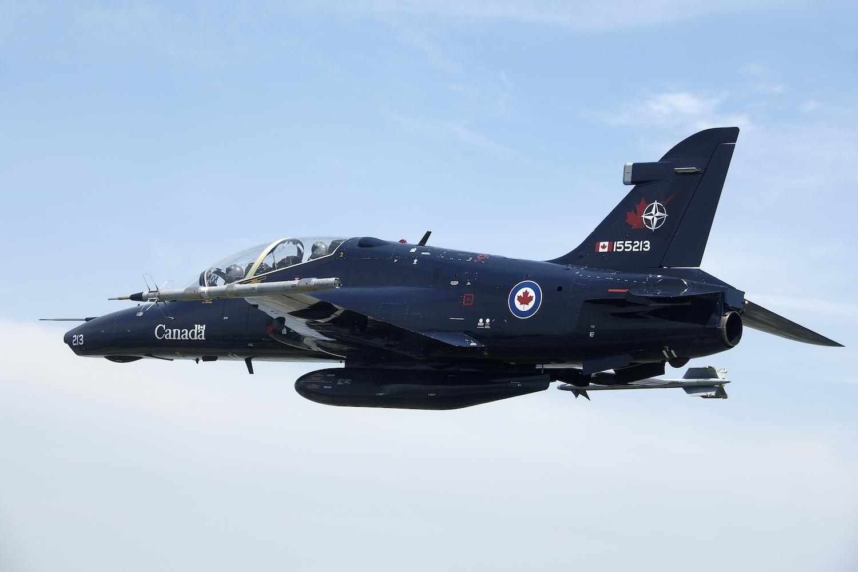 aa976f31ae 'World-Class Pilot Training' Right In Canada's Backyard - Vanguard Magazine  | Vanguard Magazine