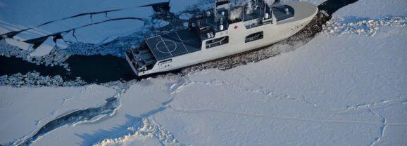 The Future of Shipbuilding in Canada