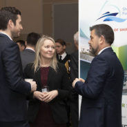 Who can I network with at ShipTech Forum 2020?