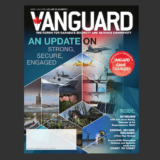 Apr/May 2019 Edition: An update on Strong, Secure, Engaged