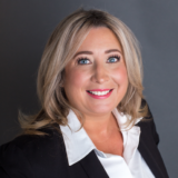Game Changer: Kristina Davis, Director of Marketing and Communications, General Dynamics Mission Systems–Canada