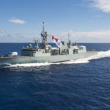 Canada increases contribution to Operation ARTEMIS