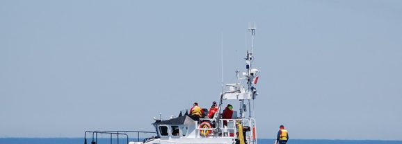 Is the Canadian Coast Guard underfunded?