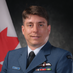 Interview with Colonel Jason Kenny, Director of Air Requirements, RCAF