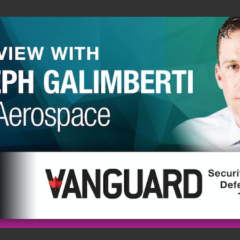 Providing ISR services on demand, an interview with Joseph Galimberti, PAL Aerospace