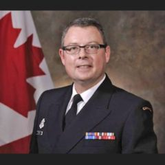 VAdm Mark Norman retires from the Canadian Armed Forces