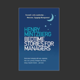 Bookcase: Bedtime Stories for Managers