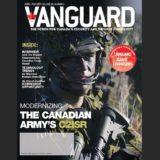 Vanguard June/July 2019 edition