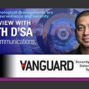 How technological developments are elevating surveillance and security