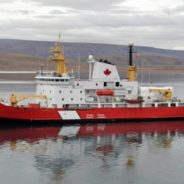Third shipyard under NSS to build six new icebreakers for the Canadian Coast Guard