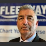 Game Changer: John Newton, Managing Director, Fleetway Inc. and Oceanic Consulting Corp.