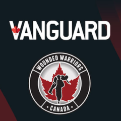 Vanguard Partners with Wounded Warriors Canada to Support Veterans, First Responders and their Families